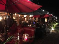 Bar de nuit La Voile de Cavalière