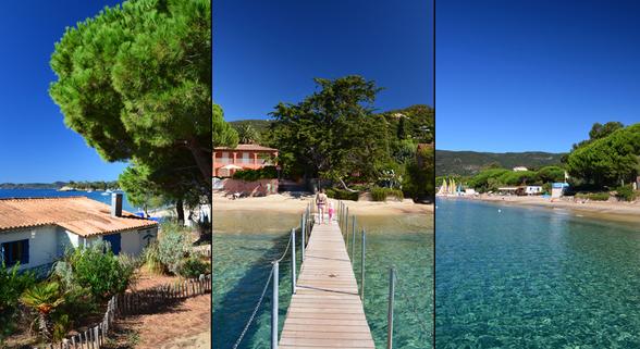 Cavalière un paradis pour sa location de vacances