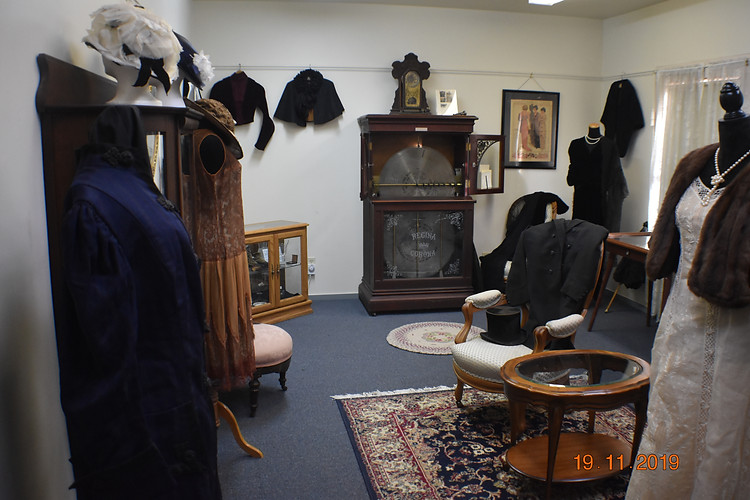 Clothing Room
