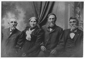 Atmore, Charles, Mary, Newton and Mathew