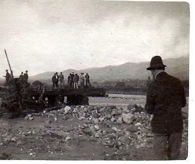 1914 Sespe Flooding
