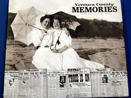 Ventura County Memories