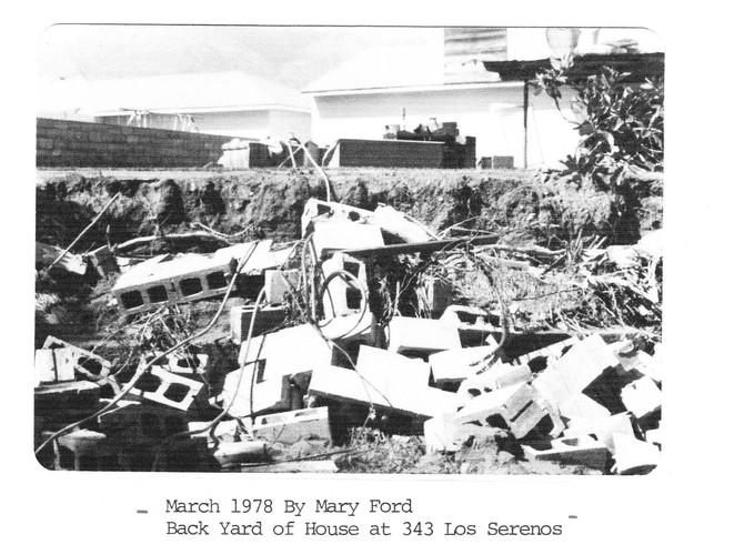 1978 Los Serenos Tract