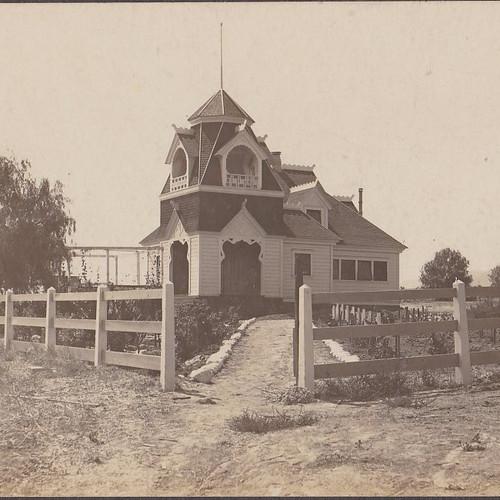 San Cayetano School