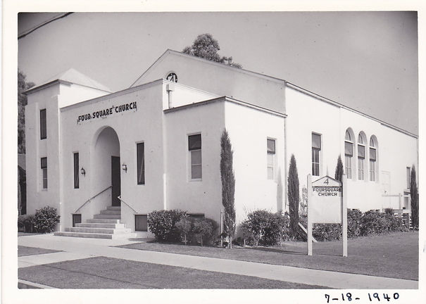 Foursquare Church 1940.JPG