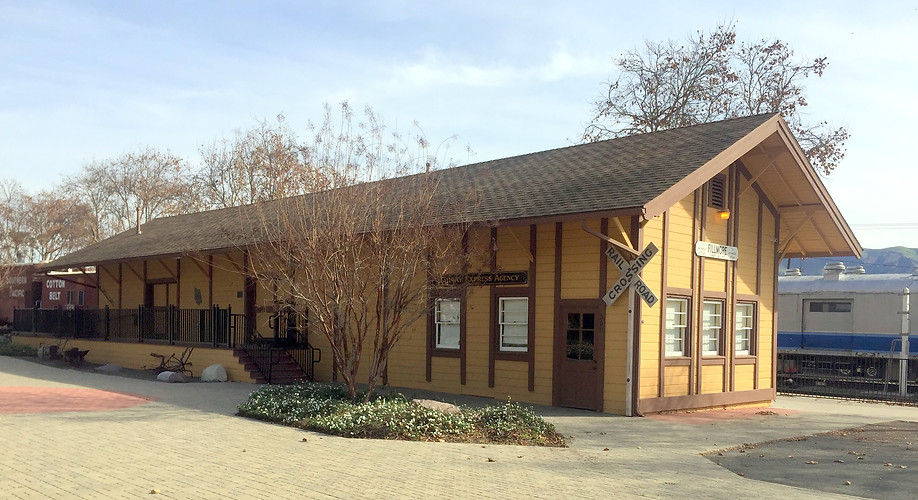 Depot Today
