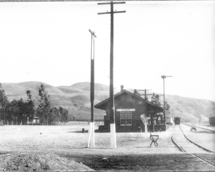 Depot 1887