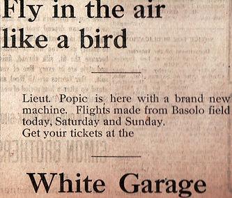 1919 flight advertisement.JPG