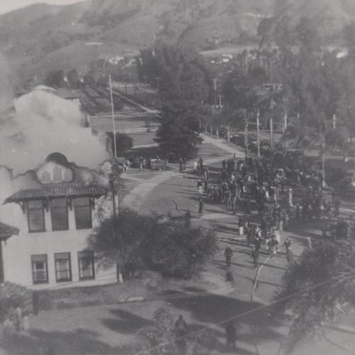 1937 Fire