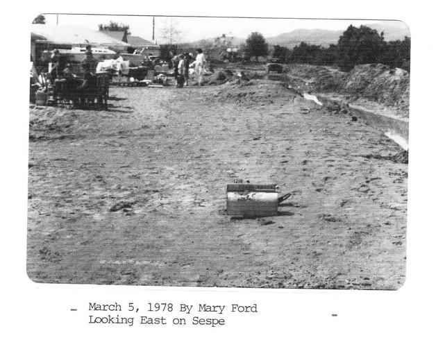 1978 Flooding