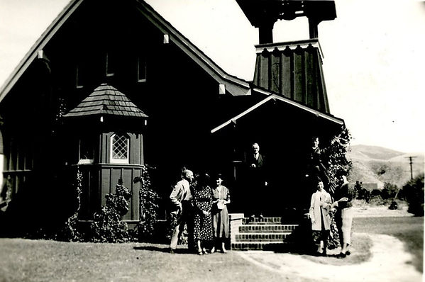 Trinity c 1935.JPG