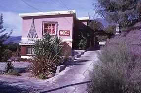 1963 Edith Jarretts home at  Xmas.jpg
