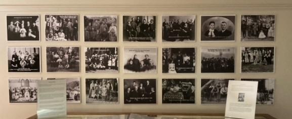 Pioneer Families
