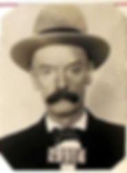 Mason Bradfield prison register 1910-191