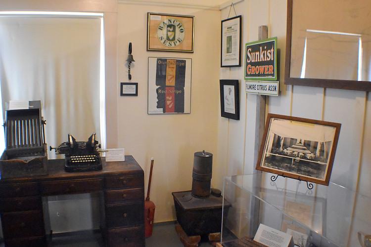Rancho Sespe Room