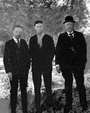 Ira, Lawrence and John Hinckley.tif