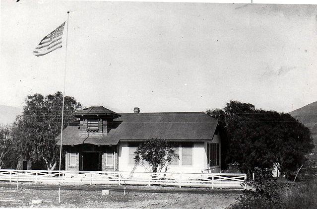 Hattie King's History of Bardsdale