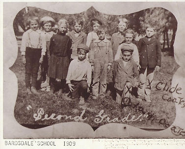 1909 Bardsdale School Children.jpg
