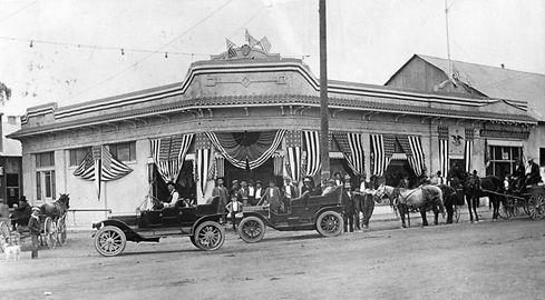 Stephens Cash Commercial 1911 opening da