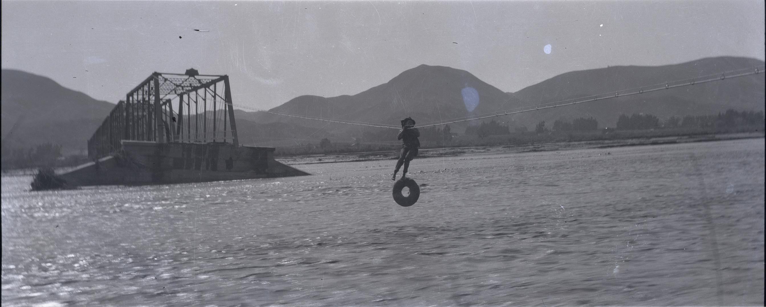 1938 Flood - Santa Clara River