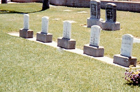 Stone Graves at Bardsdale.JPG