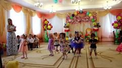 Конкурсный ролик детский сад №25 Матрешк