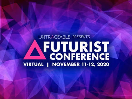 Futurist Conference 2020, Canada's Largest Blockchain Conference