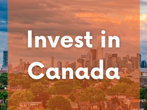Reasons to Invest in Canada