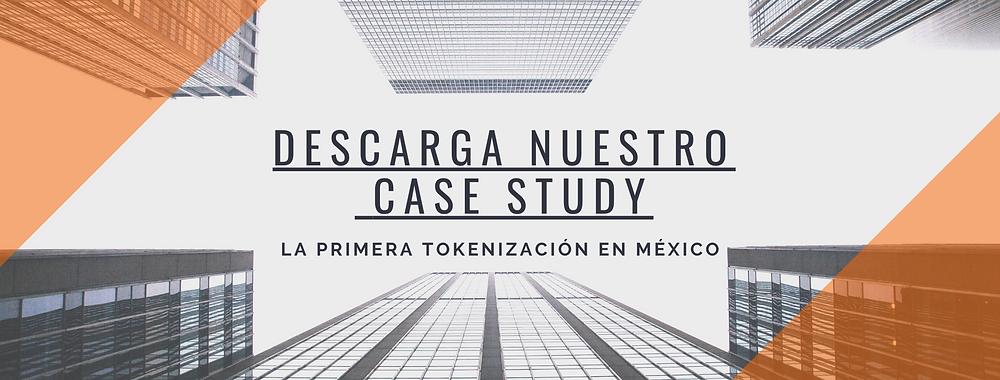 La primera tokenización en México