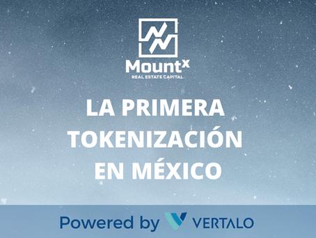 MountX y Vertalo eligen a Tezos para la primera tokenización de bienes raíces en México
