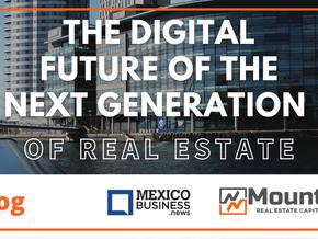 El Futuro Digital De La Próxima Generación Inmobiliaria