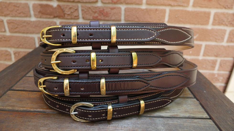 Ranger Style Belt
