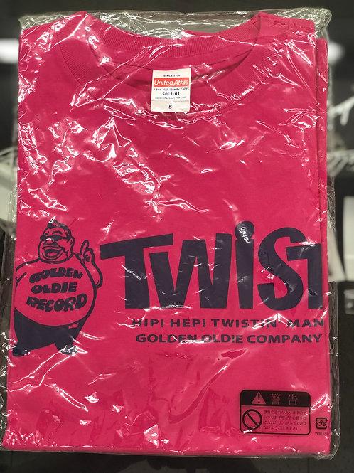 [TWIST]CADILLAC オリジナル T-shirt