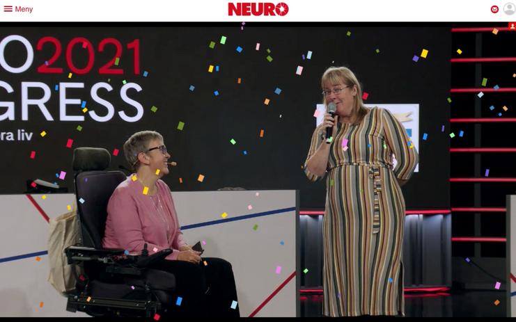 Neuro kongress 2021