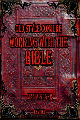 Working With The Bible by Starr