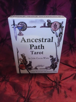 Ancestral Path Tarot Cards