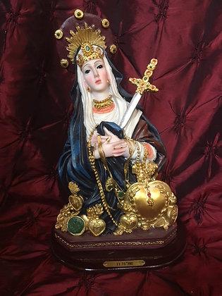 Ezili Freda (Mater Dolorrossa)
