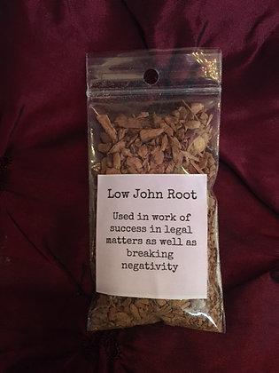 Low John Root