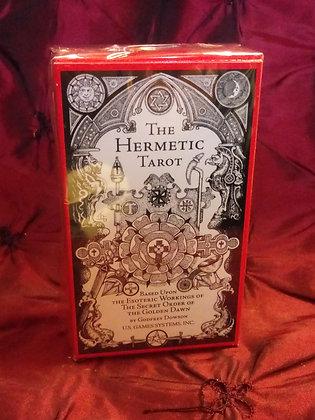 The Hermetic Tarot Cards