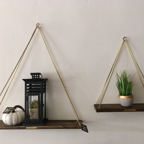 24 Inch Hanging Shelf
