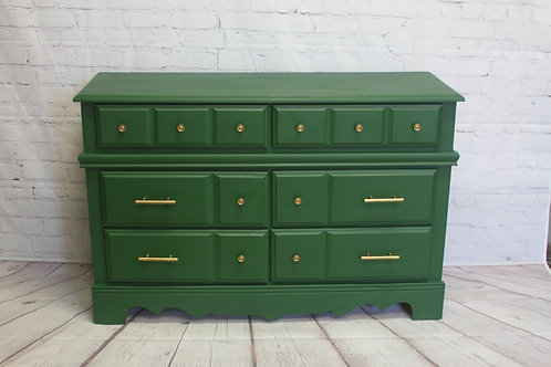 Clover Fields Dresser/Buffet