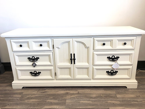 """Ravishingly Restyled""  Buffet, Dresser, Entertainment Stand"