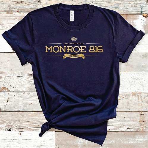 Monroe 816 T-Shirt