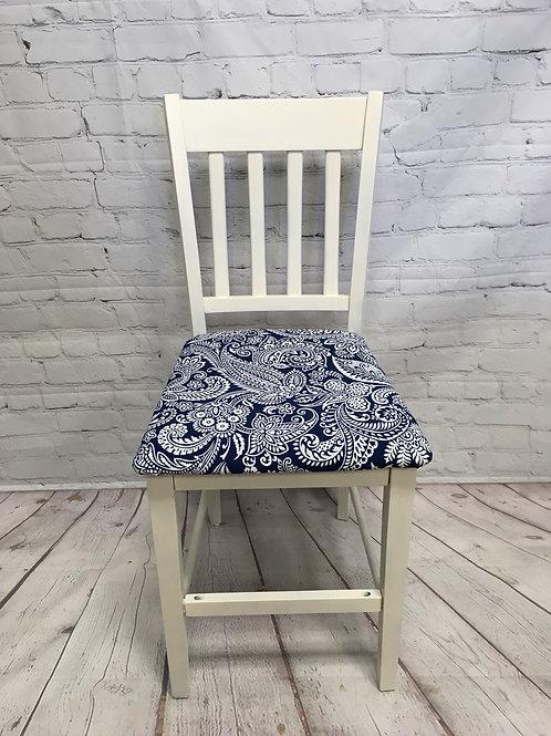 High Back Barstool Chair set