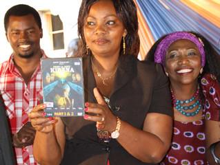 Chozi La Binti Kibena launches in Shinyanga