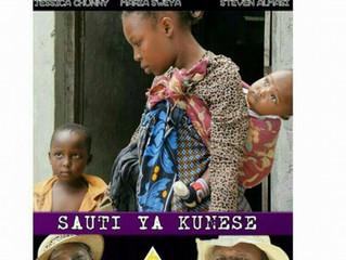 Uzinduzi wa Filamu ya Sauti ya Kunese, Ukumbi wa Mkuu wa Mkoa, Tarehe10.01.2017