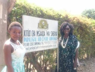 MoMEC Watembelea Wadau wa  PACESHI