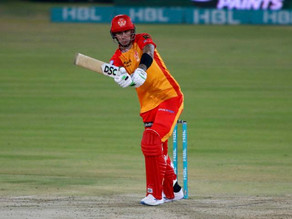 Alex Hales inspires Islamabad victory in PSL