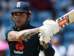 Morgan Plays Down Hales Return, What Will It Take?