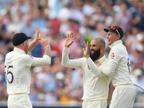 """Moeen: """"I was hoping I was going to get dropped"""""""